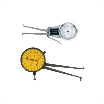 Internal Groove Gauge