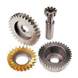 gear shaper cutter
