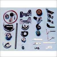 Ajax Fiori Spare Parts
