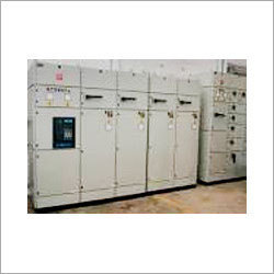 Electrical c Panels