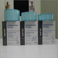 Sterilization Reel Flat Type