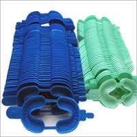 Fluoride Foam Trays