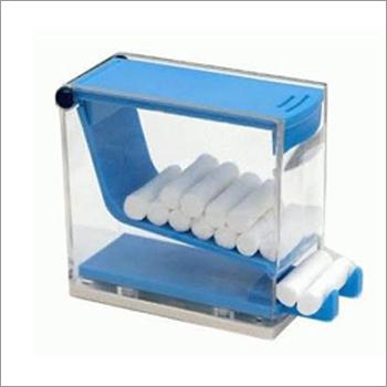 Cotton Roll Dispenser