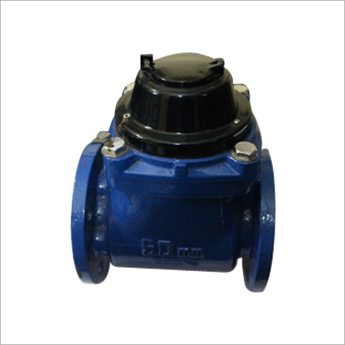 Woltman Type Water Meter 50mm