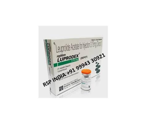 Anti Cancer & Life Saving Medicines
