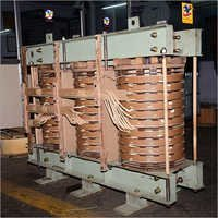 Outdoor Power Transformer