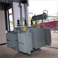 Indoor Power Transformer