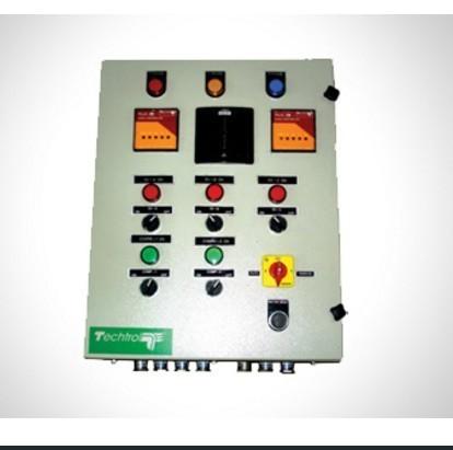 Techtrol Customised Control Panel