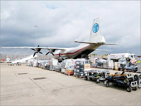 Air Custom Clearance Service