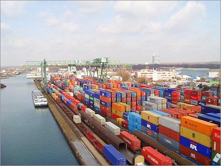 Cargo Custom Clearance Service