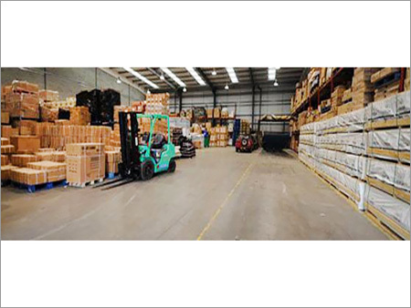 Warehousing Custom Clearance Service