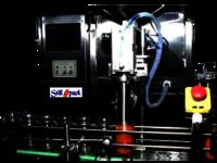 automatic cut mango pickle filling machine
