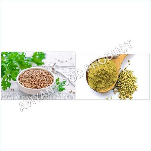 Coriander Powder (Dhaniya)