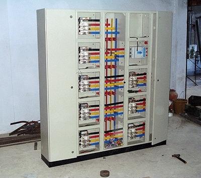 LT Control Panels