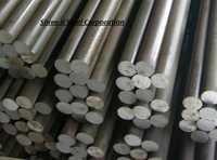 Steel Round Rod