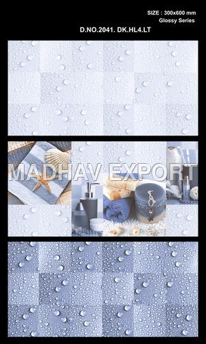 3D Digital Wall Tiles