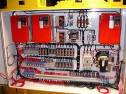 Crane Control Panels