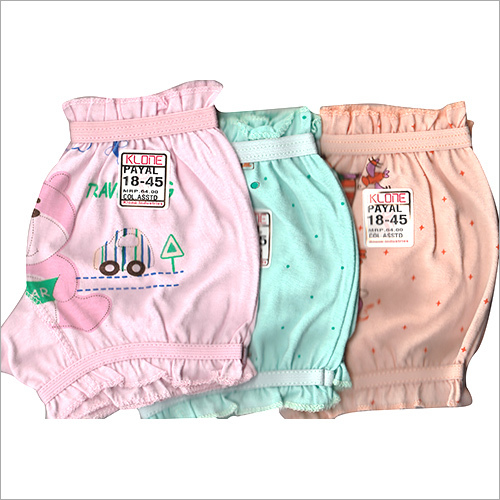Klone Payal Kids Bloomers