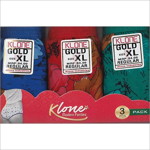 Klone Gold Panties