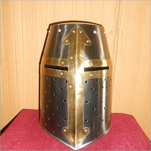 Medieval Crausider Helmet