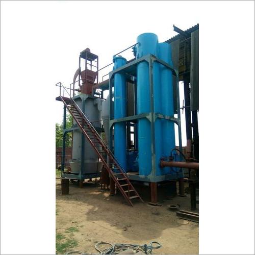 Coal Gasifier Plant