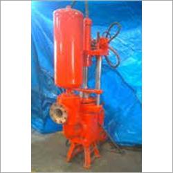 Piston Pump
