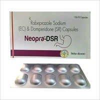 Neopra DSR Capsules