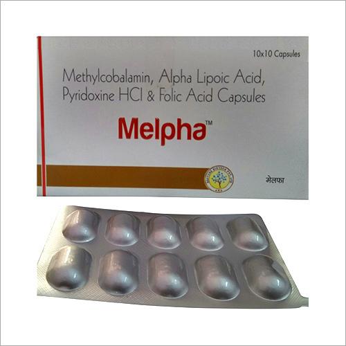 Melpha Capsules