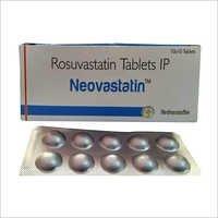 Neovastatin Tablets