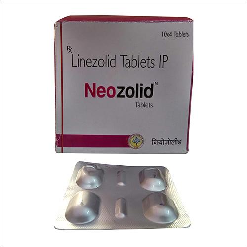 Neozolid Tablets