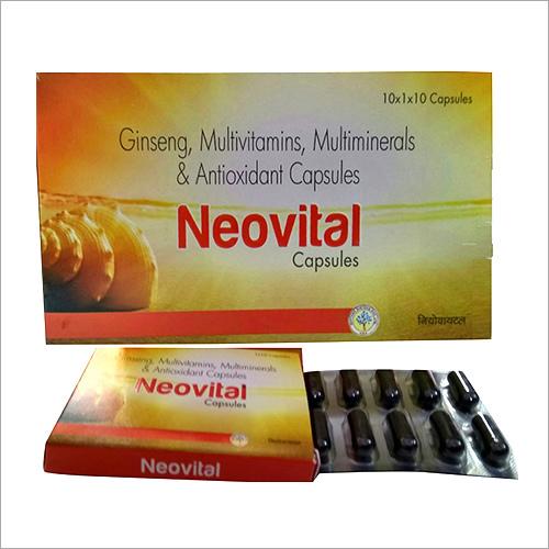 Neovital Capsules