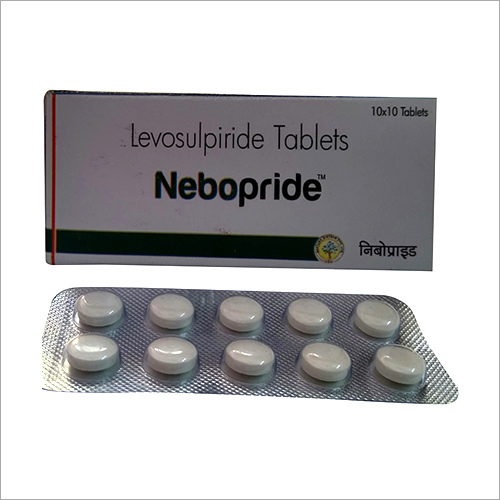 Nebopride Tablets