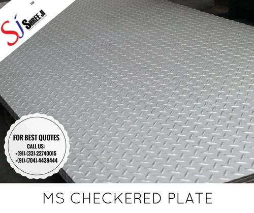 Chequer Plate