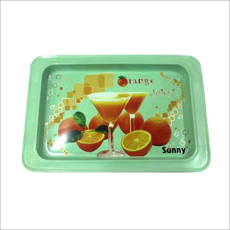 SUNNY TRAY (COLOURED RANGE)