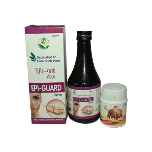 EPI Guard Syrup