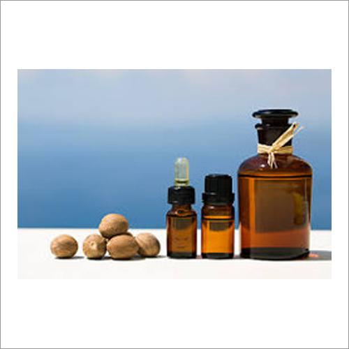 Jaiphal Oil