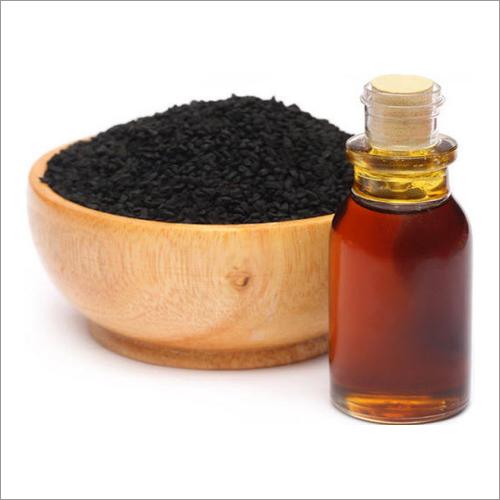 Black Seed Kalonji Oil