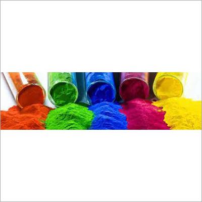 Pigments Powder