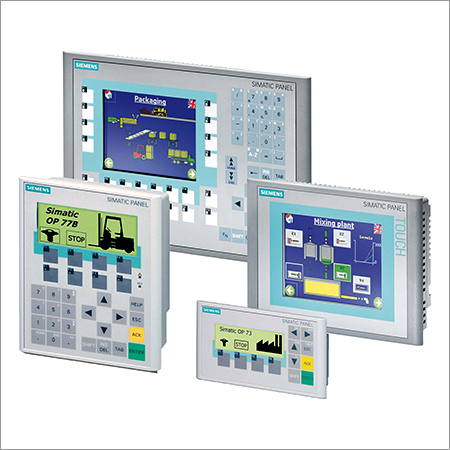 Digital Multi Control Panel