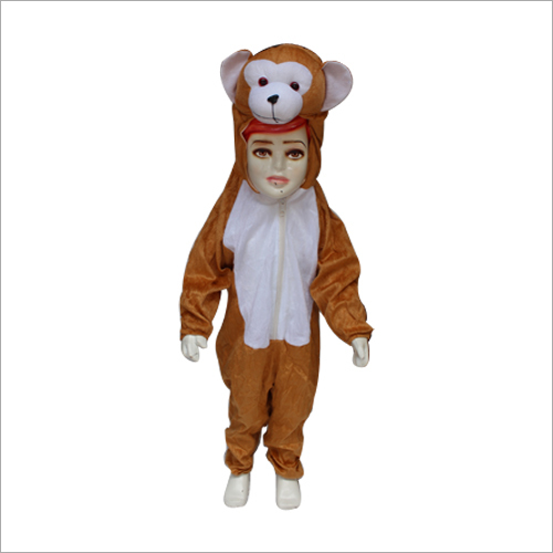 Monkey Fancy Dress - Naval Costumes, Plot No 441, Gali No 8