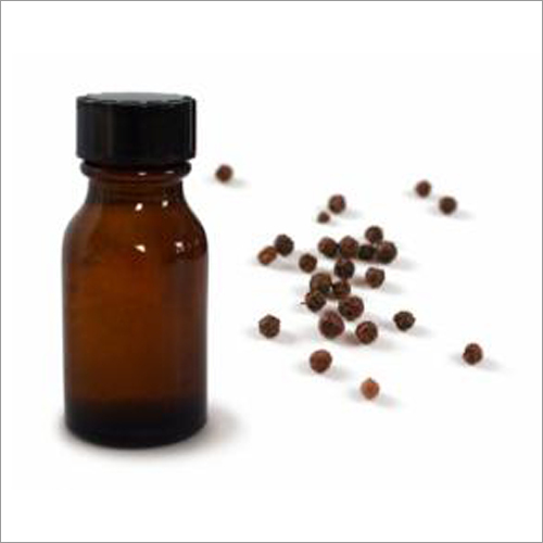 Pepper Oil