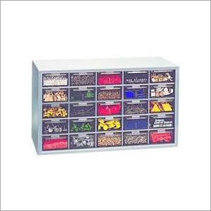Electronic Component Organizer