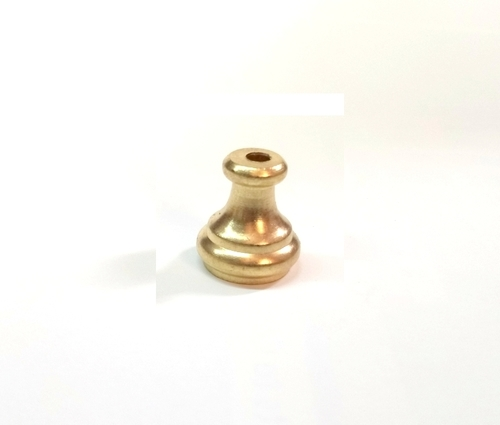 Brass Drum Type Lighting Hardware Fitting