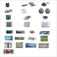 Entrance Automation Accessories