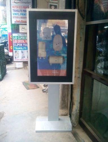 Advertising Scroller Board