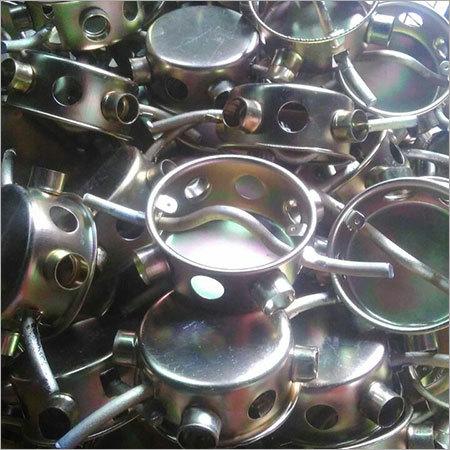 Mild Steel Fan Box