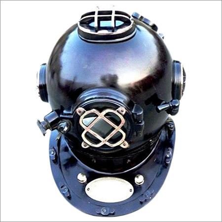 Diving Helmets