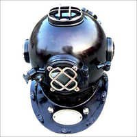 V Diving Helmet