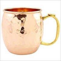 Pure Copper Mug