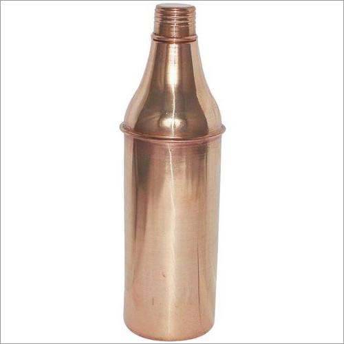Copper Cola Bottle
